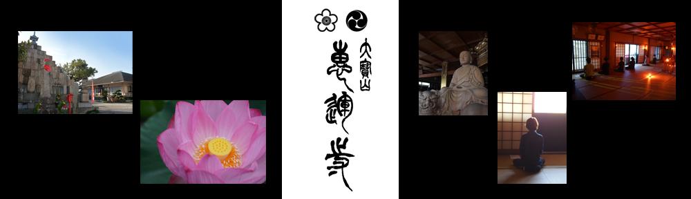 大宝山恵運寺のブログ